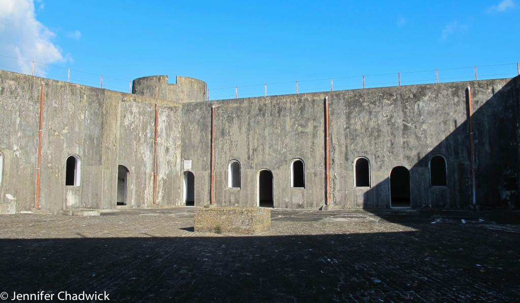Banda Fort